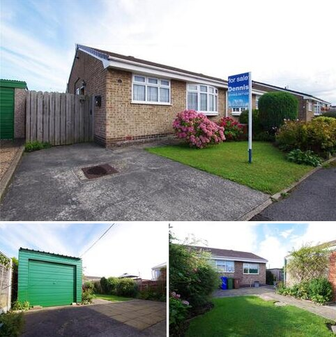 2 bedroom bungalow for sale - Haven Garth, Hedon, Hull, HU12