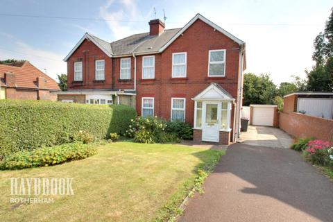 3 bedroom semi-detached house for sale - Doncaster Road, East Dene