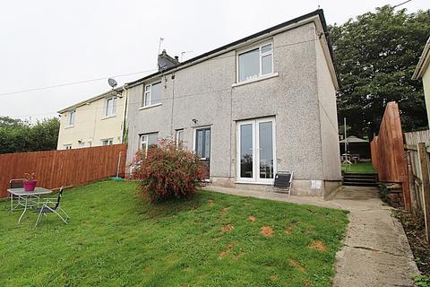 3 bedroom semi-detached house for sale - Pendre Crescent, Llanharan, Pontyclun, Rhondda, Cynon, Taff. CF72 9PP