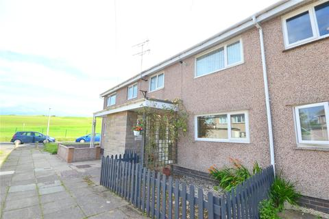 3 bedroom terraced house for sale - Llwynon Road, Great Orme, Llandudno, Conwy, LL30