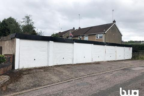 Garage for sale - Euston Crescent, Willenhall, Coventry, CV3 3AS
