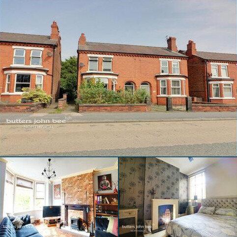 3 bedroom semi-detached house for sale - Winnington Lane, Northwich