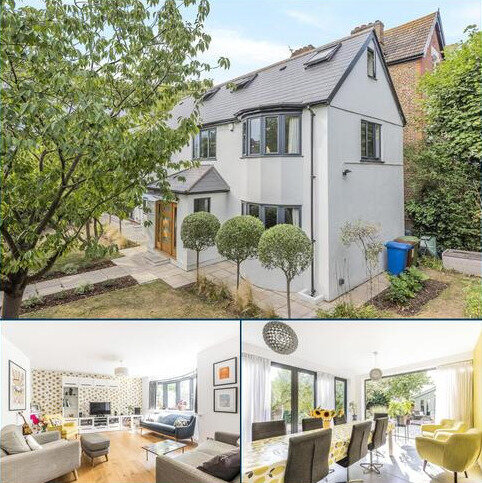 4 bedroom detached house for sale - Underhill Road, East Dulwich