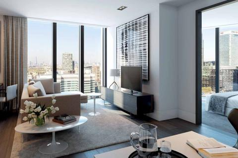 1 bedroom apartment for sale - Marsh Wall Canary Wharf E14
