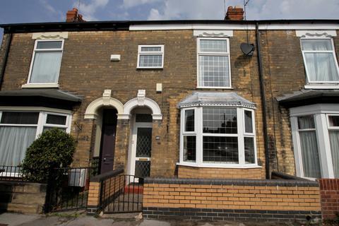 2 bedroom terraced house for sale -  Perth Street,  Hull, HU5