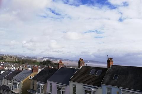 3 bedroom terraced house for sale - kings Road , Mumbles, Swansea, SA3 4AL