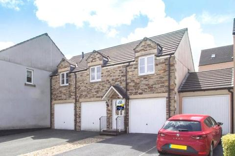 2 bedroom semi-detached house for sale - Whitchurch, Tavistock