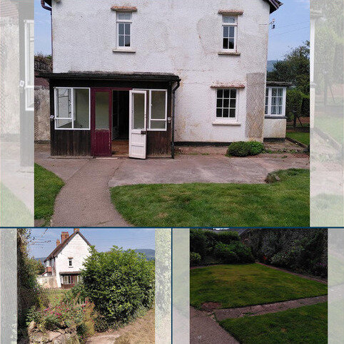 3 bedroom semi-detached house to rent - Bickham Cottages, Timberscombe, Minehead TA24