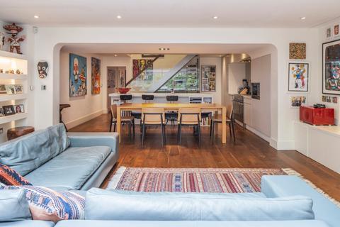3 bedroom duplex for sale - Randolph Avenue, London, W9