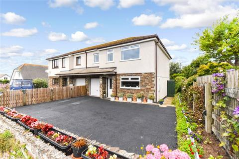 3 bedroom semi-detached house for sale - Wadebridge, Cornwall