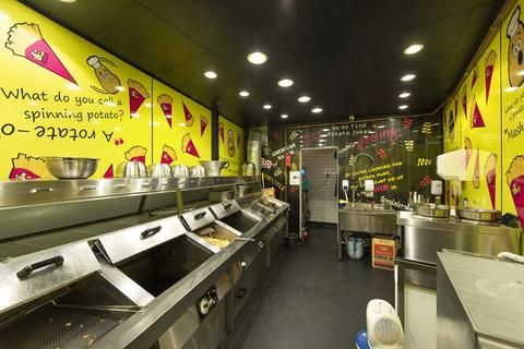 Restaurant for sale - Leicester Square, London, WC2H