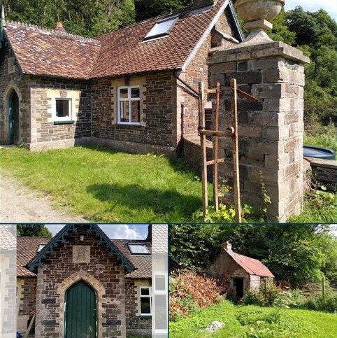 2 bedroom detached house to rent - Dulverton TA22