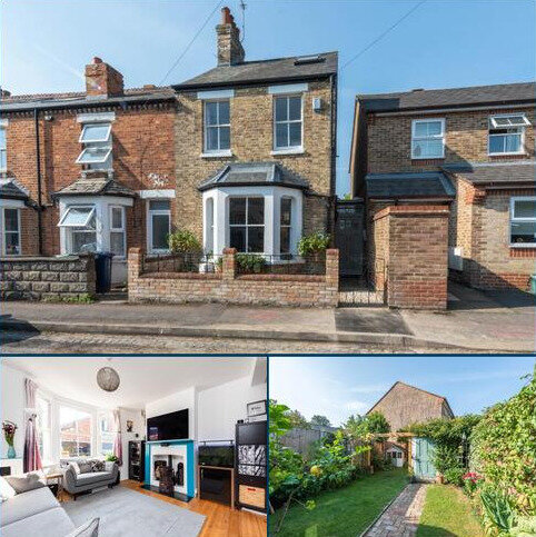 3 bedroom semi-detached house for sale - Green Street, Oxford, Oxfordshire