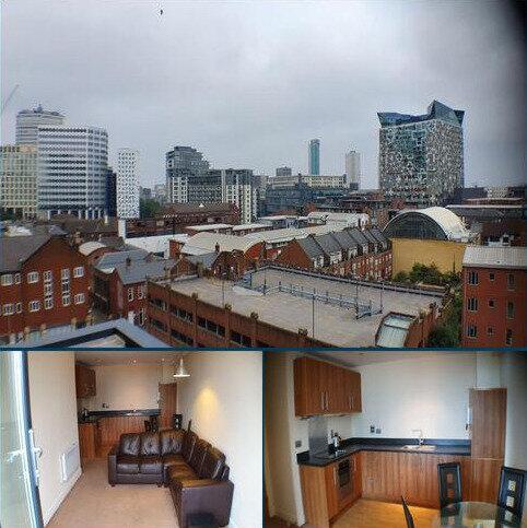 2 bedroom apartment to rent - Cutlass Court, 26 Granville St, Birmingham B1
