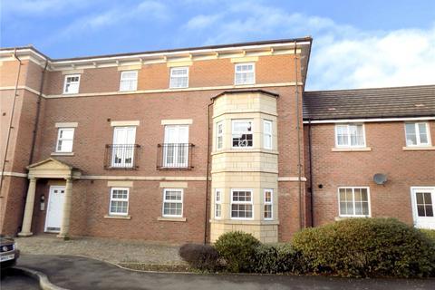 2 bedroom apartment for sale - Brean Road, Swindon, Wiltshire, SN25