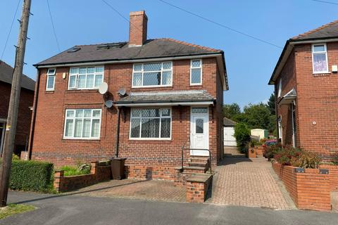 3 bedroom semi-detached house for sale - Laverdene Road, Totley, Sheffield, S17 4HJ