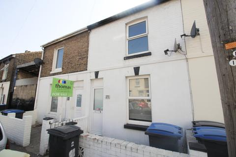 2 bedroom terraced house for sale - Magdala Road, Dover, CT17