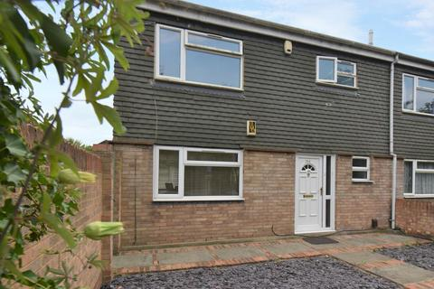 3 bedroom end of terrace house for sale - Northview Swanley BR8
