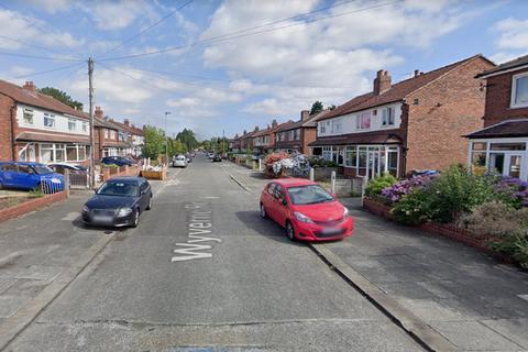 3 bedroom semi-detached house to rent - Wyverne Road, Chorlton, Chorlton