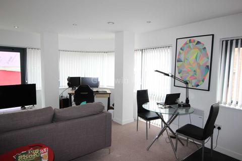 1 bedroom apartment to rent - Great Ancoats Street, Manchester