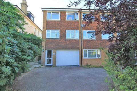 3 bedroom end of terrace house - Upper Grosvenor Road, TUNBRIDGE WELLS, Kent