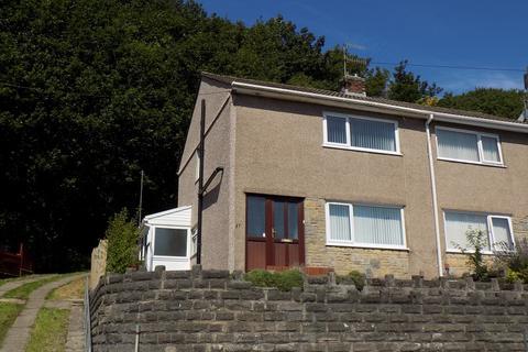 3 bedroom semi-detached house for sale - Shelone Road, Briton Ferry, Neath, Neath Port Talbot. SA11 2PT