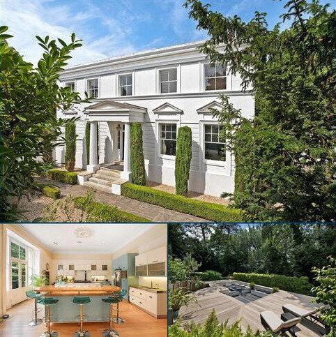 6 bedroom detached house for sale - Pennsylvania Road, Exeter, Devon, EX4