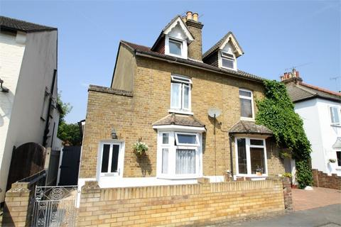 3 bedroom semi-detached house for sale - New Road, STAINES-UPON-THAMES, Surrey