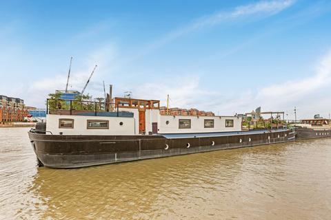 4 bedroom houseboat for sale - Plantation Wharf Pier, Battersea, SW11