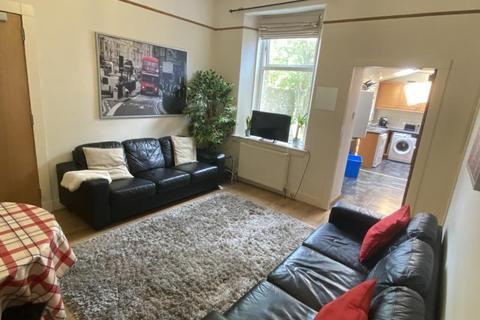 4 bedroom terraced house to rent - Belmont Road, Kittybrewster, AB25
