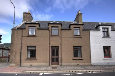 3 bedroom end of terrace house for sale - Tigh-Na-Grian, Main Street, Golspie KW10 6RA
