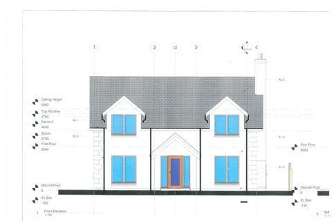 Property for sale - Building Plot, Main Street, Clashmore, Dornoch, Sutherland IV25 3RG