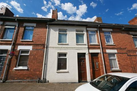 2 bedroom terraced house for sale - Dock Street, Cogan