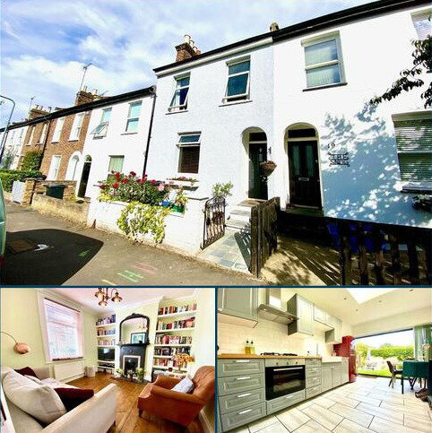 2 bedroom terraced house for sale - Wanstead
