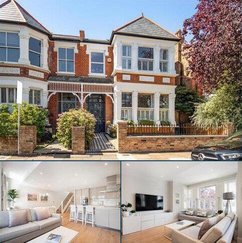 4 bedroom flat for sale - Cresswell Road, Twickenham, TW1
