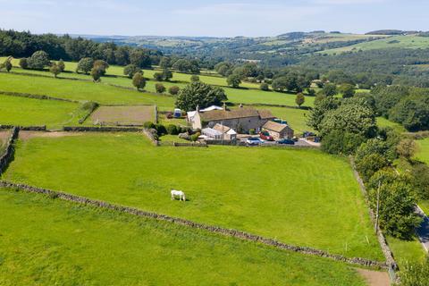6 bedroom farm house for sale - Machin Lane, Bolsterstone, Sheffield
