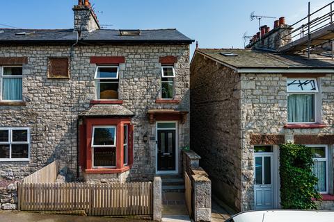 5 bedroom semi-detached house for sale - 2 Church View, Allithwaite, Grange-over-Sands, Cumbria, LA11 7RF