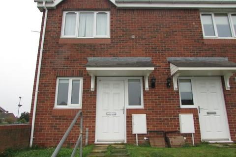 2 bedroom terraced house to rent - HOLYHEAD CLOSE, SEAHAM, SEAHAM DISTRICT
