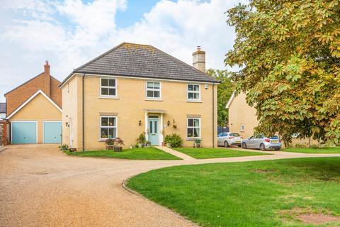 4 bedroom detached house for sale - Southacre, Attleborough