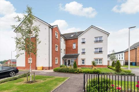 2 bedroom apartment for sale - Falcon Court, Newton Mearns, Flat 2/1, GLASGOW