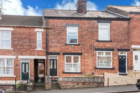 3 bedroom terraced house for sale - Darwin Road, Hillsborough