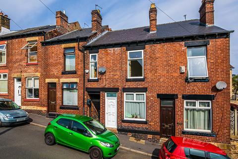 3 bedroom terraced house for sale - Burgoyne Road, Walkley