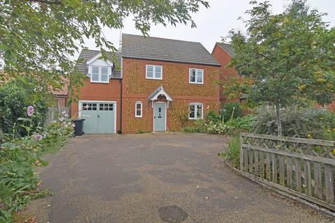 3 bedroom detached house for sale - Station Road, Dersingham