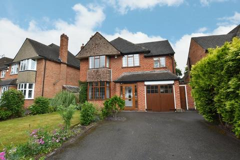 4 bedroom detached house to rent - Grosvenor Road, Solihull