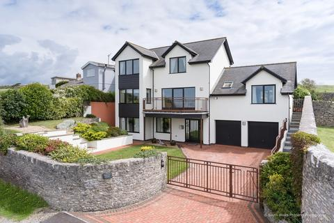 4 bedroom detached house for sale - Sutton Road, Ogmore-by-sea, Vale Of Glamorgan, CF32 0PE