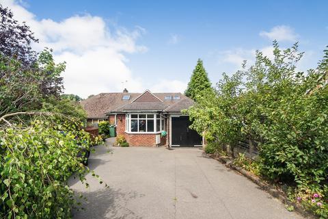 3 bedroom semi-detached bungalow to rent - Cavendish Drive, Tunbridge Wells