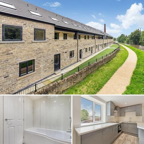 2 bedroom apartment for sale - Clitheroe Street Works, Skipton