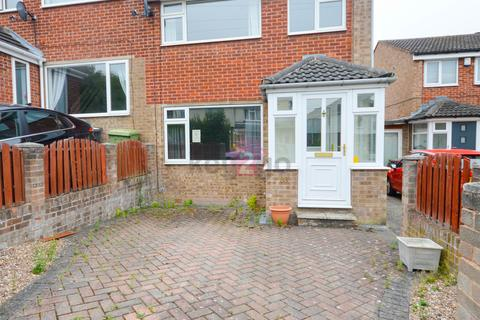 3 bedroom semi-detached house for sale - Nethermoor Lane, Killamarsh, Sheffield, S21