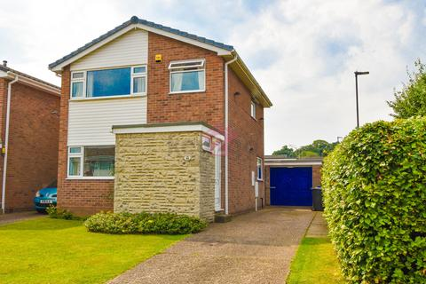 4 bedroom detached house for sale - Mosborough Hall Drive, Halfway, Sheffield