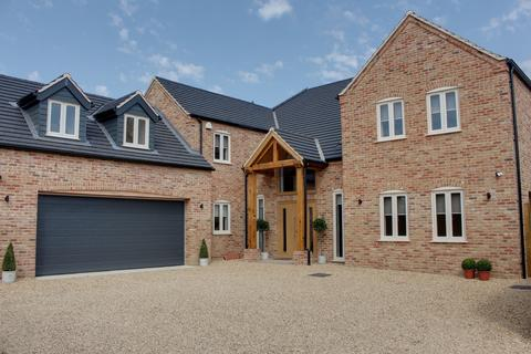 4 bedroom detached house for sale - Lucky Lane, Walpole St. Andrew, Wisbech